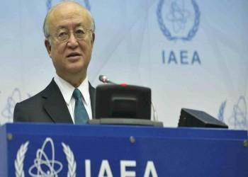 الكويت تشيد بالتقييم الدولي لبرنامج إيران النووي