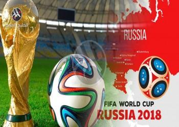 زعماء 3 دول عربية يحضرون المباراة النهائية بمونديال روسيا