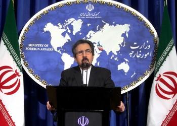 إيران تحمل الشراكة الأمريكية السعودية مسؤولية زعزعة الاستقرار بالمنطقة