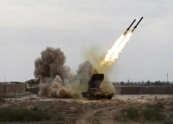اعتراض صاروخ باليستي أطلقه الحوثيون تجاه السعودية وسقوط ثان دون خسائر