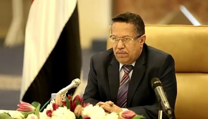 الحكومة اليمنية: أحداث عدن «انقلاب فاشل».. ومساع سعودية أوقفت المعارك