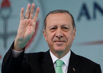 «أردوغان»: حققنا حلم السلطان «عبدالحميد» بشق نفق «مرمراي»