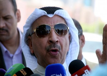 حكم جديد بحبس «دشتي» 11 سنة في قضيتي أمن دولة والإساءة للسعودية