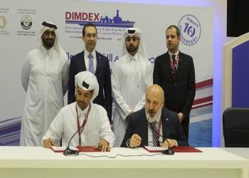 «ديمدكس 2018».. قطر تحصد 35 اتفاقية دفاعية أبرزها قاعدة بحرية