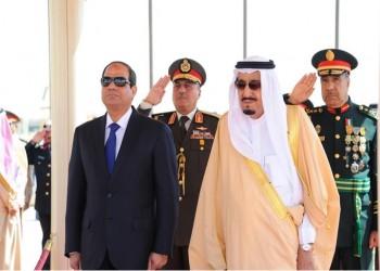 5 أسئلة حول مبادرة الدعم السعودي لمصر