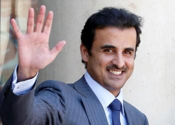 انتخاب أمير قطر عضوا باللجنة الأولمبية الدولية للمرة الثانية