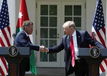 أمريكا تخصص 1.5 مليار دولار لدعم الأردن اقتصاديا وعسكريا