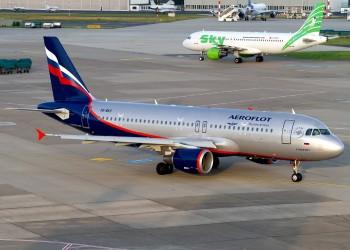 بعد توقف 30 شهرا.. وصول أول رحلة طيران روسية إلى القاهرة