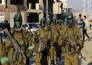(إسرائيل) تزعم اعتقال خلية تابعة لـ«حماس» في الضفة الغربية