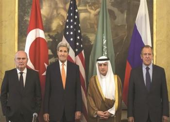 «داعش» حافز دولي لإنهاء أزمات سوريا واليمن وليبيا!
