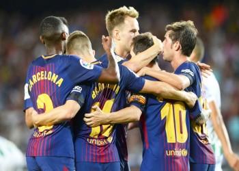 «الدوري الإسباني» و«مونديال اليد».. ضمن أبرز مباريات اليوم