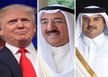 إنني أتوجس خيفة من اتصالات الرئيس ترامب بأهل الخليج