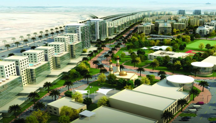 30 مليار دولار قيمة 26 مشروعا عقاريا في الإمارات خلال 2015