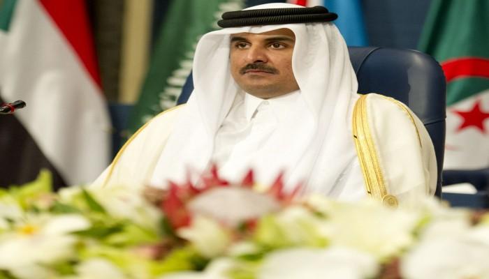 أمير قطر يبحث مع رئيس جيبوتي هاتفيا العلاقات الثنائية