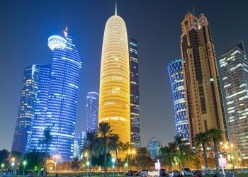 «النقد الدولي»: الاقتصاد القطري يواصل ارتفاعه وتراجع بقية الخليج