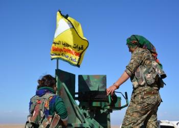 «سوريا الديمقراطية» تطلق الرصاص على مئات المدنيين شرق الرقة
