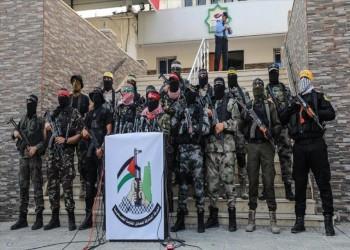 المقاومة تحذر إسرائيل من مواصلة جرائمها ضد مسيرات العودة