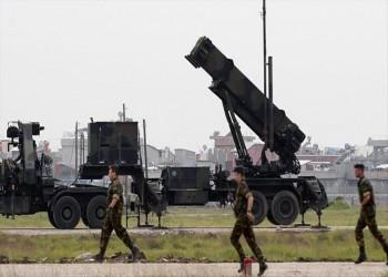 مناورات إسرائيلية أمريكية ضخمة للرد على التهديدات الصاروخية