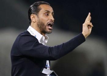 إعلامي مصري: «السمسرة» سبب الإطاحة بـ«الجابر» من الاتحاد السعودي