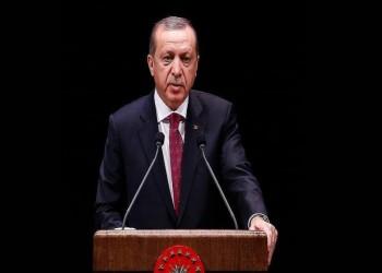 «أردوغان» يدعو لإنشاء وكالة تصنيف ائتماني أكثر عدلا وحيادية