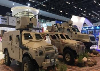 السعودية للصناعات العسكرية.. ذراع «بن سلمان» للسيطرة على عقود الأسلحة