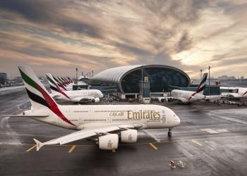 أكثر من 51 مليون مسافر عبر «طيران الإمارات» خلال 2015