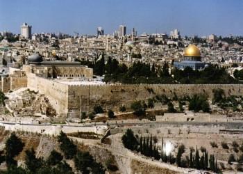 يهودا والسامرة!