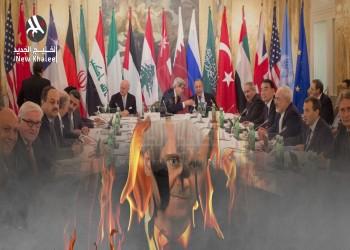 من الاستعصاء السوري الداخلي إلى الاستعصاء الخارجي