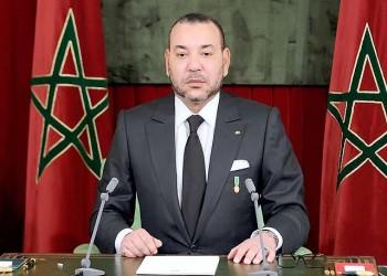 ملك المغرب يزور الإمارات وقطر لبحث الأزمة الخليجية