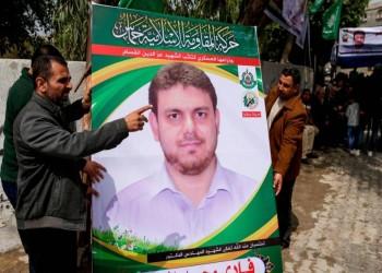 وزير إسرائيلي يطالب بمنع دفن «فادي البطش» في غزة