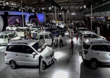 ارتفاع إنتاج تركيا من السيارات بنسبة 16% في 2015