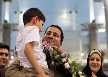 إيران تعدم عالما نوويا كرديا بعد عودته من الولايات المتحدة