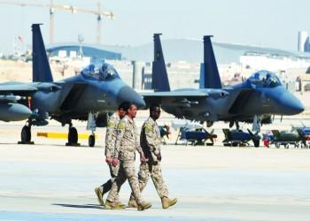 السعودية تبرم صفقة دفاع أمريكية بقيمة 559 مليون دولار