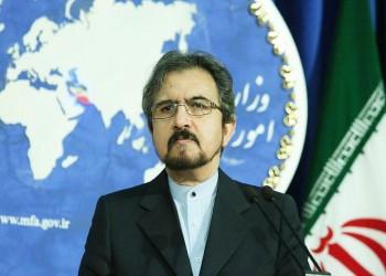 إيران تصف تصريحات إماراتية ضدها بالاتهامات الفارغة