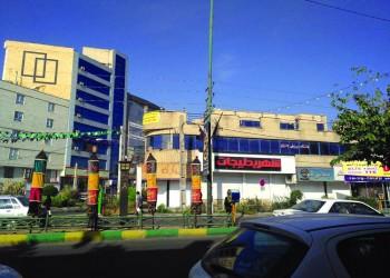 الإضرابات تتوالى في أقاليم إيران احتجاجا على تدهور الاقتصاد