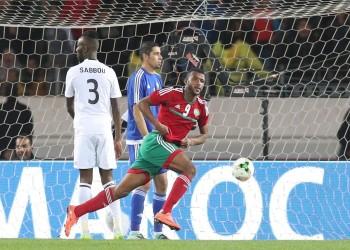المغرب أم نيجيريا.. «الشان» على موعد مع بطل جديد