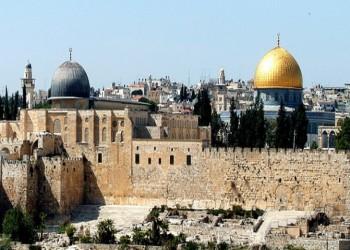 وزير إسرائيلي يقتحم «الأقصى» للمرة الأولى منذ 30 شهرا