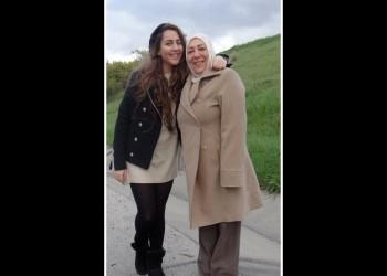 فيديو.. لحظات اعتقال قاتل عروبة بركات وابنتها في إسطنبول