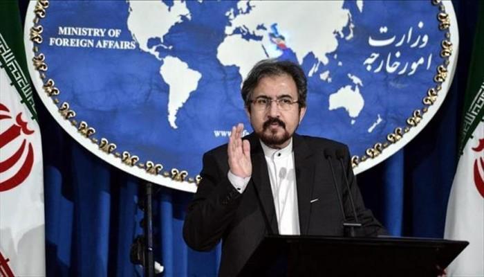 إيران تجدد رفضها لاستفتاء كردستان وتعلن دعمها لوحدة العراق