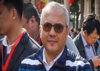 نقل رئيس تحرير «مصر العربية» إلى سجن شديد الحراسة