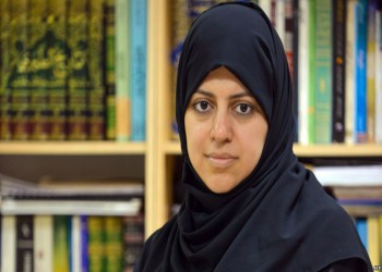 السلطات السعودية تنقل الناشطة المعتقلة نسيمة السادة للعزل الانفرادي