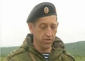 مقتل قائد الفرقة 61 التابعة لمشاة البحرية الروسية في سوريا