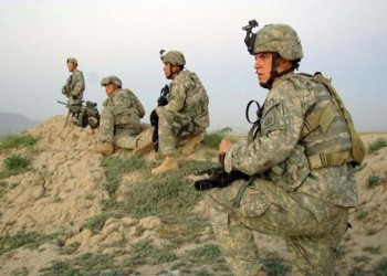 أمريكا تخطط لخفض قواتها في الصومال