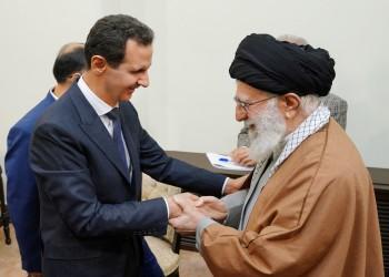 سليماني: لقاء الأسد وخامنئي كان احتفاء بالنصر