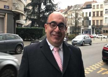 السفير الإسرائيلي الجديد يصل إلى الأردن خلفا لـ«شلاين»