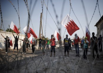 مراسلون بلا حدود: «الجنسية» سلاح البحرين لتكميم الصحافة والإعلام