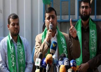 «حماس» تتمسك بإطلاق أسرى «شاليط» قبل إبرام صفقة جديدة