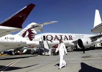 «الخطوط القطرية»: خسرنا بسبب المقاطعة الخليجية لكن لن ننكمش