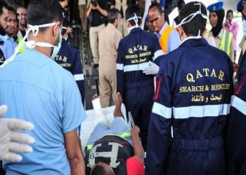 «قطر الخيرية» تدشن مشروع إغاثة عاجلة لمتضرري تفجير مقديشو