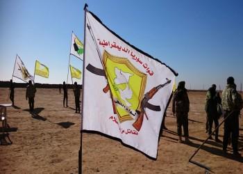 الأكراد يسيطرون على ريف دير الزور ويشكرون روسيا